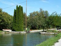 Week-end canal du Nivernais