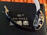 Revue de la Sea-gull Sun &amp&#x3B; Moon
