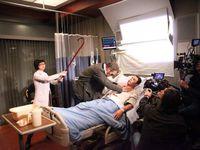 Le docteur House aux Urgences avec George Clooney (Doug Ross)  -vostfr
