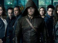 Arrow - saison 4 - épisodes en streaming sur Tf1.fr (replay)
