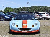 Lotus Elise MK1, MK3