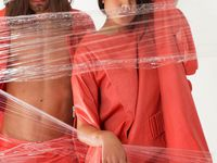 DAVID CATALAN - &quot&#x3B; NO SIGNAL &quot&#x3B; FALL WINTER 2015/16