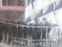 VERRES DE PHARES VINTAGE 1950/ 10 à 15 euros