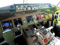 Boeing 777  (cliquez sur les photos pour les agrandir)