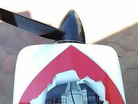 08 août 2017. Le dernier avion de Pierre-Louis VARLET &#x3B;) Extra 300 extrême flight 2.60. Moteur Zdz 112cc (réso et pipe mtw) Powerbox Compétition. Savox 1272 (30kg) aux ailerons. Savox 2230 (42kg) dérive et profondeur. FELICITATIONS, pressé de te voir voler avec &#x3B;)