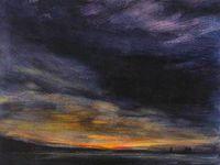 Yolande Bernard, Paysages (4)