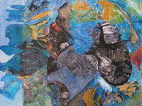 Yolande Bernard, Compositions