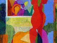 Peintures d'Isabelle Bisson, 2005 / 2009