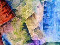 Martine Kervinio, peintures 2014 avec titres