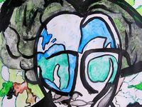 Figures, masques (II)
