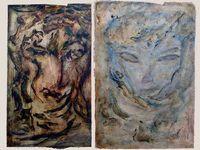 Figures, masques (III)
