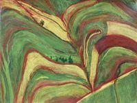 Yolande Bernard, Paysages (2)
