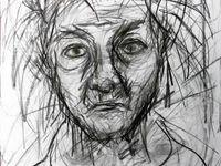 Sylvie Sciancalepore - Peintures juillet 2014 (Cliquez pour agrandir et faire défiler)