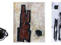 Sylvie Sciancalepore - Peintures 2015 (Cliquez pour agrandir et faire défiler)