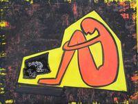 Sylvie Sciancalepore - Peintures avril 2014 (Cliquez pour agrandir et faire défiler)