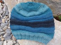 Bonnet et snood