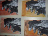 Histoire des Arts: peintures pariétales