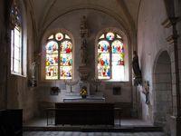 Les églises Saint-Thibault, Saint-Jean et Saint-André