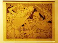 Le Musée et les oeuvres de la famille Pissarro