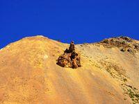 Images du Col d'Izoard