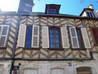 Une visite à Auxerre en aôut