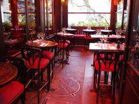 Images du restaurant