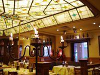 """Restaurant """"Marcellino Ristorante"""" du quartier Saint-Nicolas Mitte"""