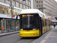 U-Bahn, S-Bahn, Tram et tandem