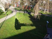 Téléthon 2016 Parc Charles de Gaulle : Houilles vu du ciel