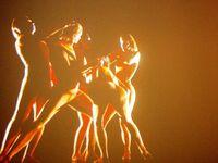 Un dialoghe avec Sergei Chtchoukine et Henri Matisse autour des tableaux La Musique et de la Danse