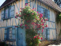 La ruelle Saint-Amant