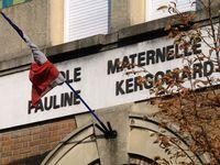 L'école maternelle Pauline Kergomard