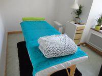 La Roche Derrien : Portes ouvertes et massage sensitif au centre de Santé naturelle