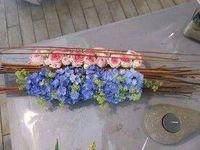 PENVENAN : La fête des grands mères par notre créatrice fleuriste La Goutte d'O