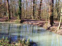 ---------------------------------- De la Porte-Maillot à la cascade par le ruisseau de Longchamp ---------------------