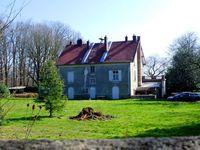 La maison de Sarah Bernhardt