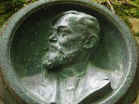 Paul Merwart, peintre de la Marine, Louis-Alexandre Foucher de Cariel, préfet de Seine-et-Marne, Nemorosa, Reine de Bois, légende de la forêt