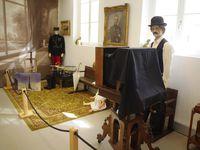 Les cormeillois fêtent le 230ème anniversaire de la naissance de Daguerre