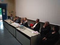 LR Arles: préparation des Primaires