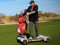 Innovation produit : Surfer sur les golfs avec le GolfBoard