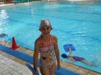 GS - CP : à la piscine