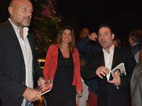 Galerie D&amp&#x3B;CO partenaire du  Welcome Magazine Marrakech