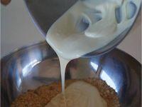 Tarte au caramel beurre salé