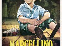 Marcellino Pane e Vino. Forse il mio primo film al cinema