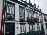 Angra do Heroismo - Ile de Terceira (Açores)