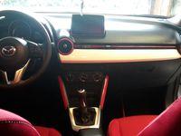 Essai Mazda 2 1.5 SkyActiv-G 90 ch Dynamique