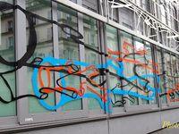 OXYMORES - l'art urbain aux Bons enfants.