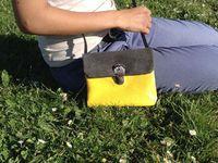 © loriotCo : sacs et accessoires en cuir, toile, feutre