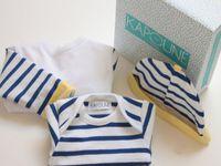 © KAPOUNE : coffrets et accessoires naissance