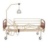 Quelques modèles de lits médicalisés proposés chez AVS MEDICAL à la location ou à la vente.